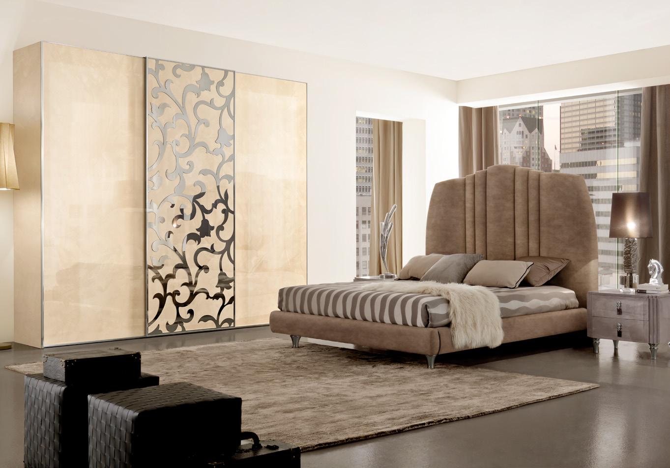 Benedetti mobili - итальянская мебель для спальни