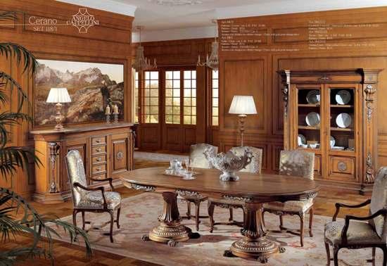 Продажа мебели из Италии Испании Финляндии компания Элит-Мебель г. Санкт-Петербург