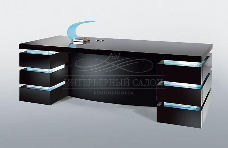 Стол компьютерный оригинальный дизайн 48