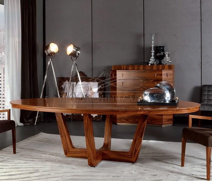 Предметы интерьера столы