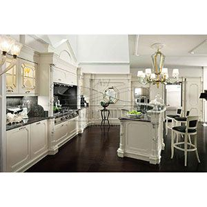 Мебель для кухни и кухонные гарнитуры на заказ