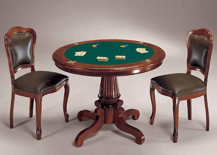 стулья казино и стол гарвард