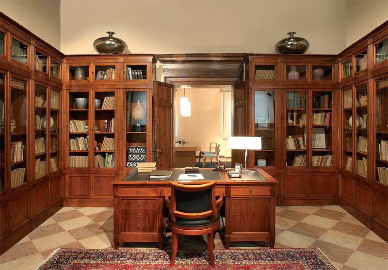 Morelato librerie for Morelato librerie