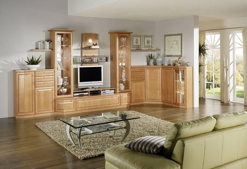 Хорошая Мебель Для Гостиной Москва